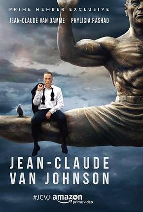 Jean-Claude Van Johnson - 1ª Temporada Completa Download