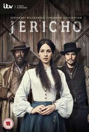 Jericho - 1ª Temporada Completa Legendada Download