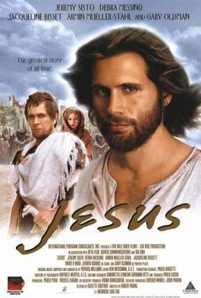 Jesus - A Maior História de Todos os Tempos Download