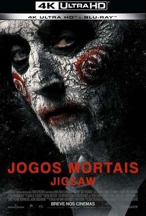 Jogos Mortais 8 - Jigsaw - 4K Download