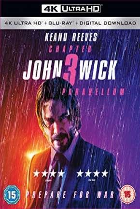 John Wick 3 - Parabellum 4K HDR Download