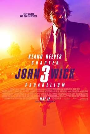 John Wick 3 - Parabellum - Legendado Download