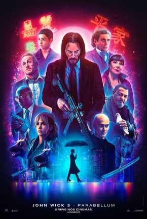 John Wick 3 - Parabellum - Legendado DVDRIP Download