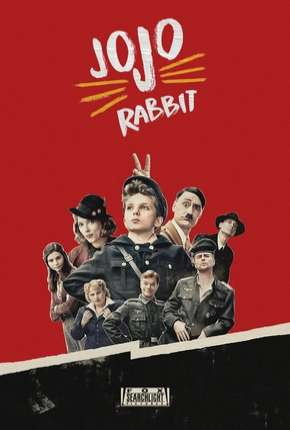 Jojo Rabbit - Legendado Download