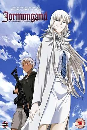 Jormungand Download