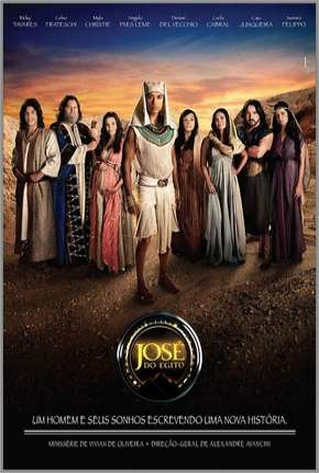 José do Egito - Completa Download