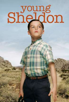 Jovem Sheldon - Young Sheldon 3ª Temporada Download