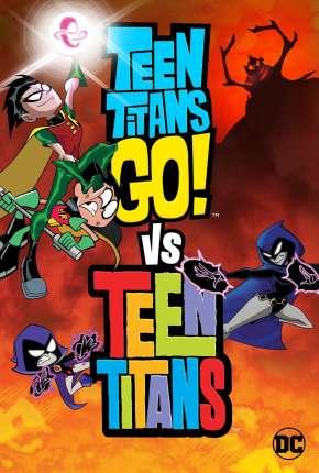 Jovens Titãs em Ação! vs Jovens Titãs Download