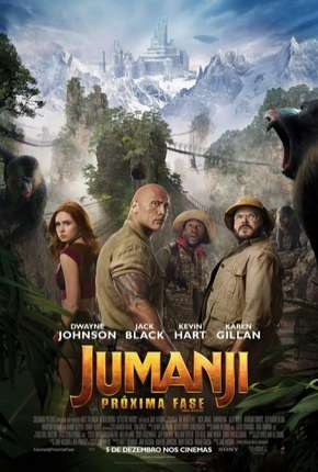 Jumanji - Próxima Fase Download
