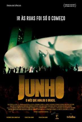 Junho - O Mês que Abalou o Brasil Nacional Download
