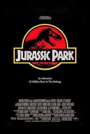 Jurassic Park - O Parque dos Dinossauros Download