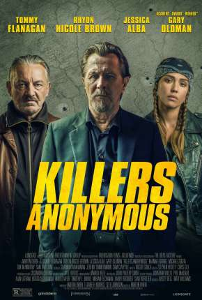 Killers Anonymous - Legendado Download
