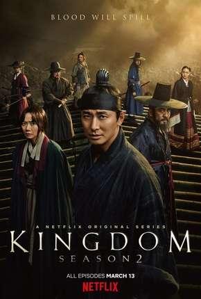 Kingdom - 2ª Temporada Completa Download
