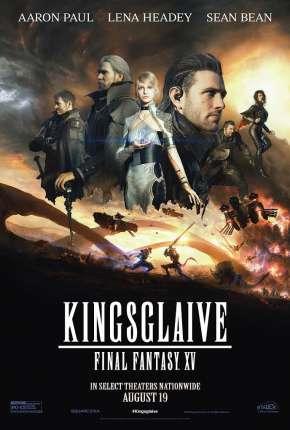 Kingsglaive - Final Fantasy XV Download