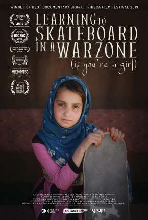 Learning to Skateboard in a Warzone - If Youre a Girl - Legendado Download