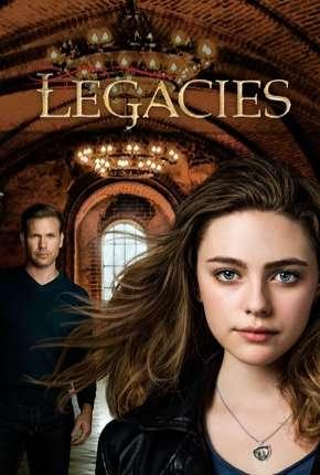Legacies - 1ª Temporada Download