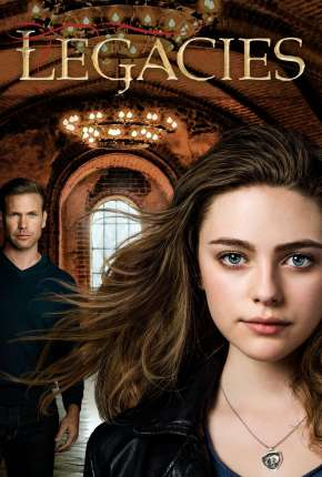 Legacies - 1ª Temporada Download