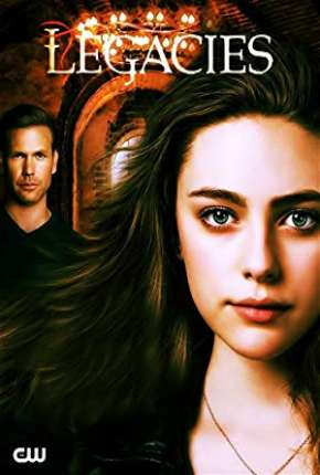 Legacies - 2ª Temporada Download