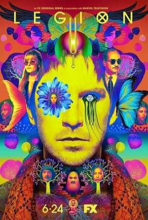Legion - 3ª Temporada Download