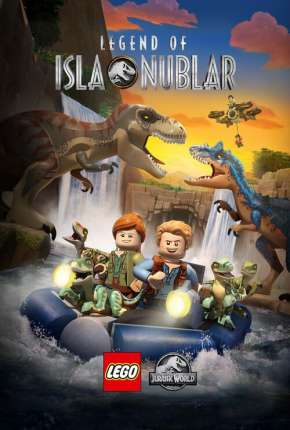 LEGO Jurassic World: A Lenda da Ilha Nublar - Legendado Download