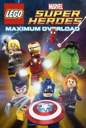 LEGO Marvel Super-Heróis - Sobrecarga Máxima Download