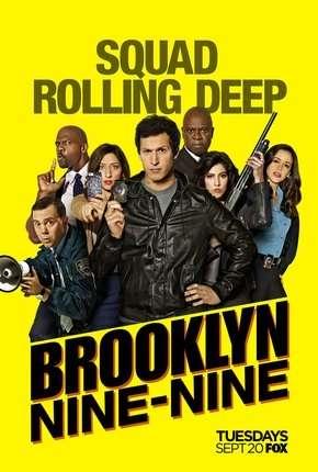 Lei e Desordem - Brooklyn Nine-Nine 4ª Temporada Download