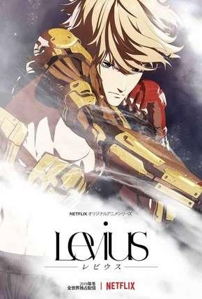 Levius - 1ª Temporada Completa Download