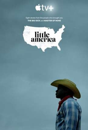 Little America - 1ª Temporada Download