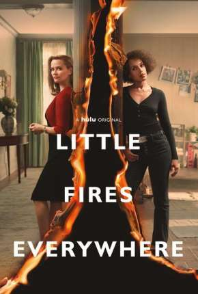 Little Fires Everywhere  - Legendada Download