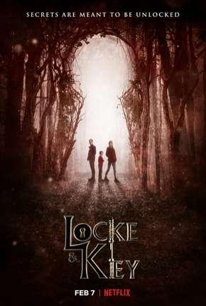 Locke e Key - 1ª Temporada Completa Download
