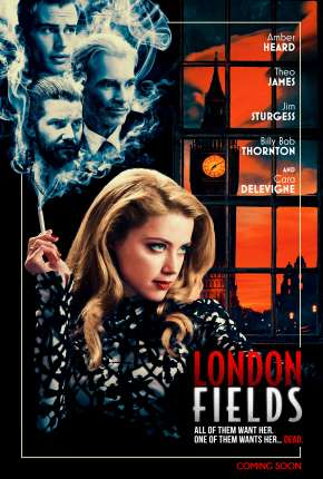 London Fields - Romance Fatal Download