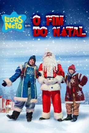 Luccas Neto em - O Fim do Natal Download