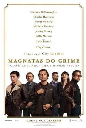Magnatas do Crime Download
