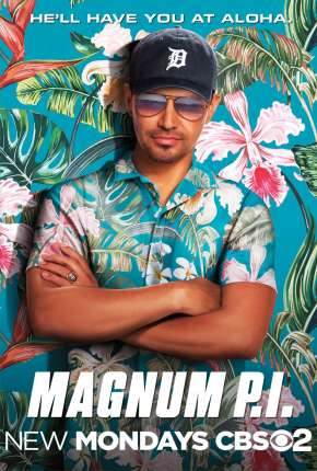 Magnum P.I. - 2ª Temporada Legendada Download