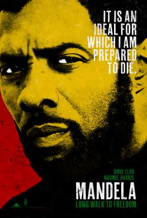 Mandela - O Caminho Para a Liberdade Download