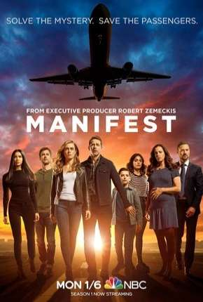 Manifest - O Mistério do Voo 828 - 2ª Temporada Legendada Download