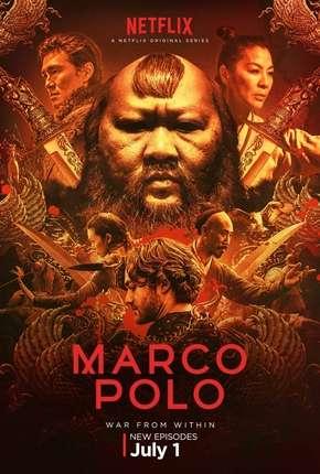 Marco Polo - 2ª Temporada Download