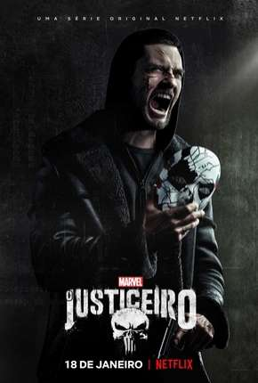 Marvel - O Justiceiro - 2ª Temporada Download