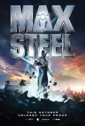Max Steel BluRay Download