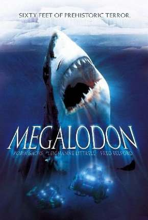 Megalodon - 18 Metros de Terror Download