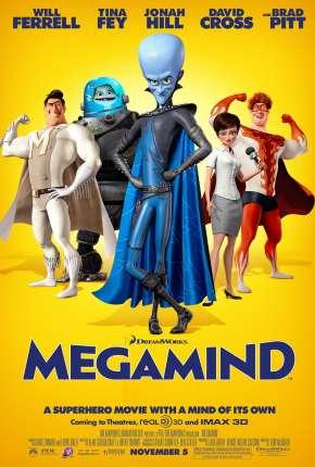 Megamente HD Download