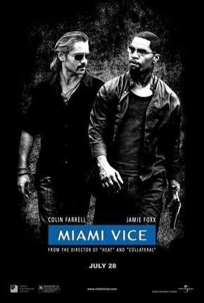 Miami Vice BluRay Download