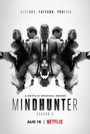 Mindhunter - Caçador de Mentes - 2ª Temporada Download