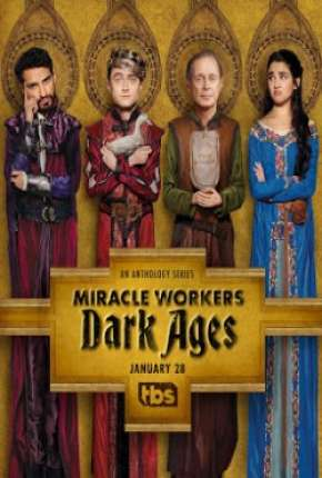 Miracle Workers 2ª Temporada - Legendada Download