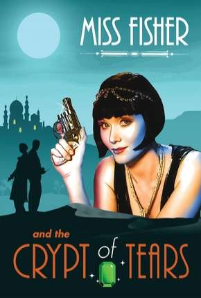 Miss Fisher and the Crypt of Tears - Legendado Download