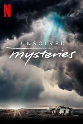 Mistérios sem Solução - 1ª Temporada Completa Download