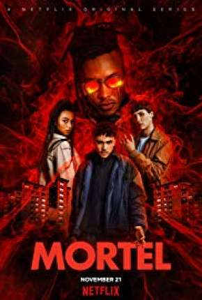 Mortel - 1ª Temporada Download