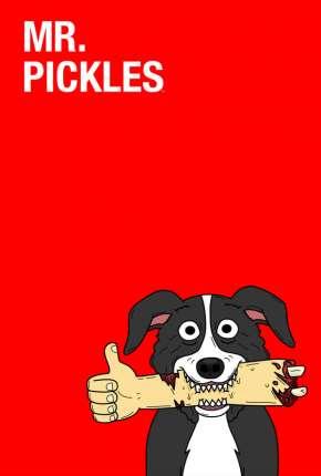 Mr. Pickles - 4ª Temporada Legendada Download