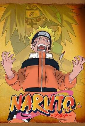 Naruto Clássico - 6ª Temporada Download