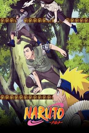 Naruto Clássico - 7ª Temporada Download